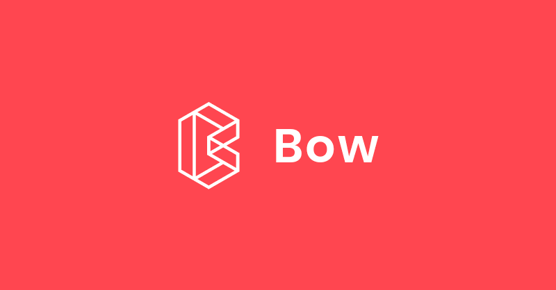 Bow - Bow Reference
